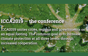 International Conference on Climate Change