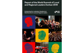 Report to the World Summit of Local and Regional Governments
