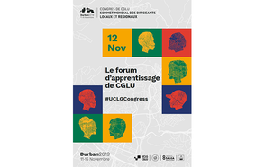 Learning Forum Programme FR