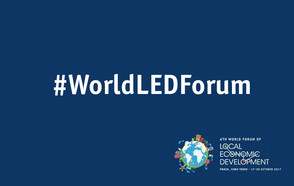 On the way towards the 4th World Forum on Local Economic Development