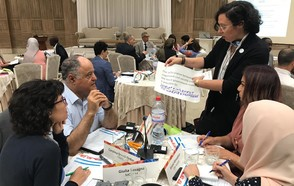 Ciudades mediterráneas y sociedad civil se dan cita en Sfax por el Derecho a la ciudad de las personas migrantes