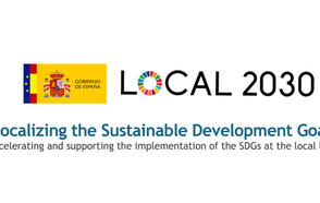 Localizing the Sustainable Development Goals : Accelerating and supporting the implementation of the SDGs at the local level