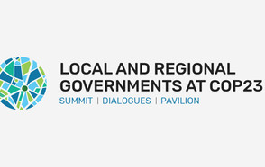 COP23: Local and regional governments always at the forefront of climate action