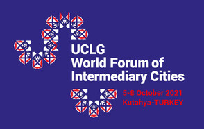 Join the UCLG World Forum of Intermediary Cities