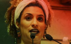 CGLU expresa su tristeza y condena el asesinato de concejala de Río de Janeiro, Marielle Franco