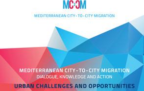 Mediterranean local representatives reflect on data processing in urban migration management