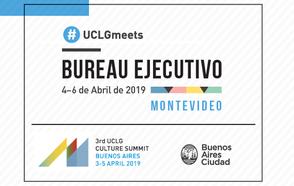 UCLG 2019 Executive Bureau