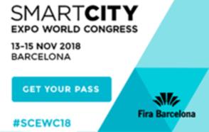 Smart City Expo World Congress