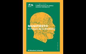 MANIFIESTO: El Futuro de la Movilidad