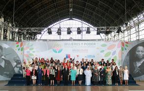 Femmes au pouvoir: Chili