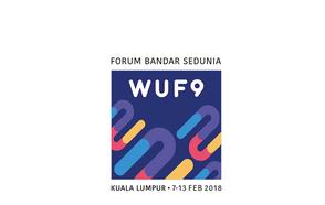 9TH World Urban Forum