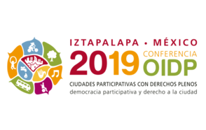 19th Conference of the International Observatory of Participatory Democracy (IOPD)