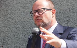 UCLG pays homage to Pawel Adamowicz, Mayor of Gdańsk