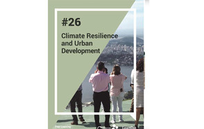 Pear Learning Note 26 Climate Resilience and Urban Development