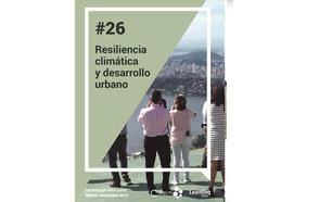 Nota de aprendizaje #29, Resiliencia climática y desarrollo urbano