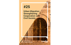 Urban Migration: Strengthening Cooperation with Civil Society