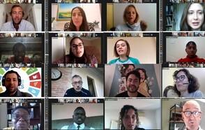 Serie de debates en línea piensa la localización de los ODS con funcionarios de gobiernos locales