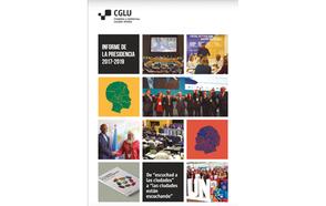 Informe a la Presidencia 2017-2019