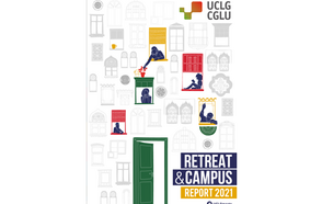 UCLG Retreat & Campus Report 2021