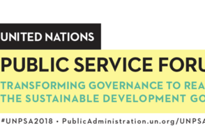 United Nations Public Service Forum