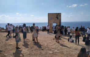 UCLG joins Lampedusa to call for memory and dignity and commemorate lost migrant lives on October 3