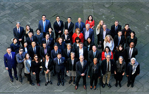 Urban 20 cities met in Milan to prepare for the Mayors Summit in Tokyo