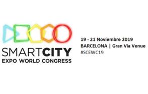 SmartCity Expo World Congress