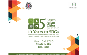 Fifth South Asian Cities Summit