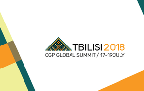 OGP Global Summit   Open Government as a Strategy to Achieve the SDGs at Local Level