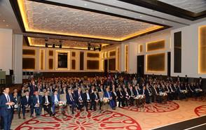 UCLG-MEWA Executive Bureau met in Adana