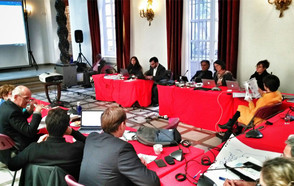 UCLG and Metropolis participate in the UN-Habitat Expert Group Meeting on the follow-up of the implementation of the New Urban Agenda
