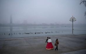 Avec la Corée du Nord, une coopération à l'échelle locale