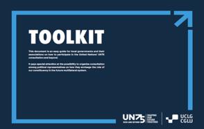 UN 75 toolkit