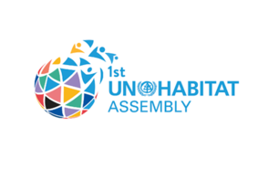 First Session of the UN HABITAT Assembly