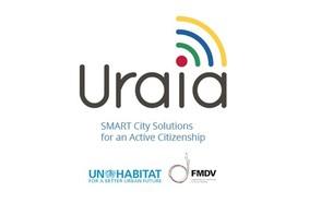 Uraía Chicago City Solutions