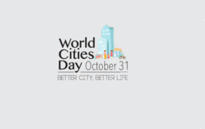 World Cities Day 2018