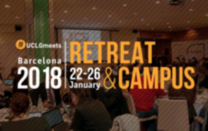 UCLG Retreat and Campus