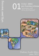 Peer Learning Exchange; Governance and Urban Development