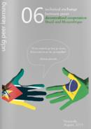 Technical Exchange between peers: Brazil and Mozambique