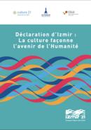 Déclaration d'Izmir: La culture façonne l'avenir de l'Hunanité