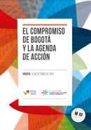 El Compromiso y la Agenda de Acción de Bogotá