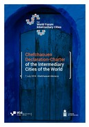 Chefchaouen Declaration-Charter of the Intermediary Cities of the World