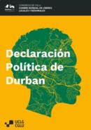 Declaración_Política_Durban
