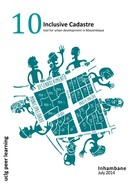 Inclusive Cadastre tool for urban development in Mozambique