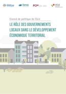 développement économique territorial