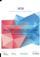 Recommandations politiques: défis et opportunités des zones urbaines pour la région méditerranéenne