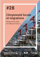 Note d'apprentissage par les pairs 28 - Citoyenneté locale et migrations