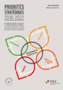 Priorités Stratégiques 2016-2022