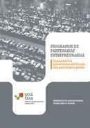 Présentation du Programme de Partenariat Entrepreneurial