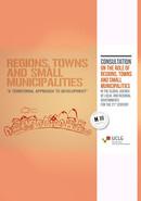 Small Municipalities consultation